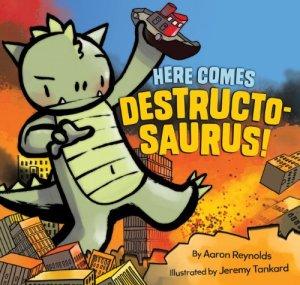 destructosaurus