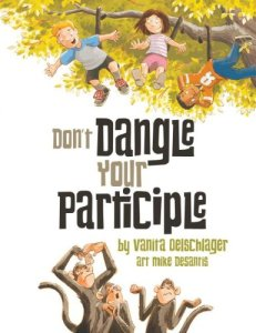 dont dangle participle