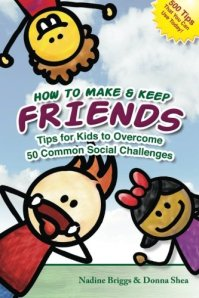 make friends50 common
