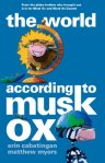 The World According to Musk Ox 9/2014