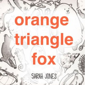 orangr triangle fox