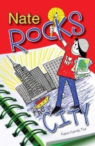 rocks city