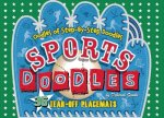Sports Doodles Placemats