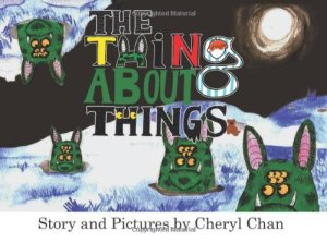 thing about things cover