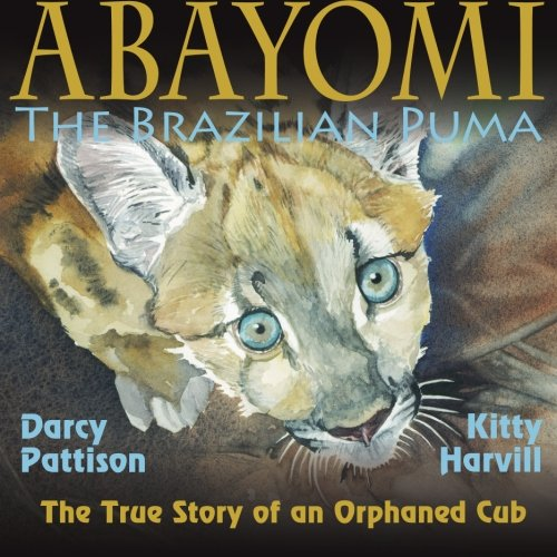 abayomi the brazilian puma