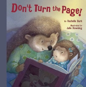 dont turn the page