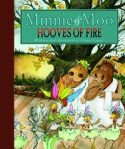 Mini and Moo: Hooves of Fire