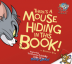 mouse hiding book