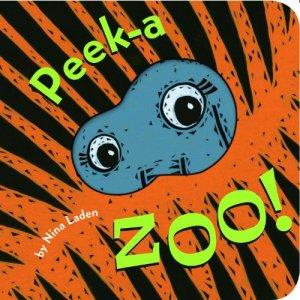 peek a zoo