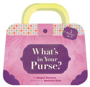 whats in your purse 4 cover