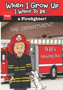 WIGU firefighter