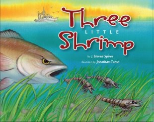 3little shrimp j
