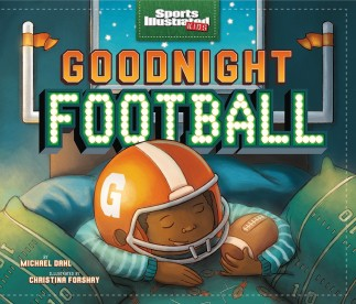 goodnight football cover
