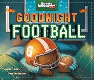 goodnight football cover