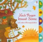 Nach Regen kommt Sonne und andere Bärengeschichten (After rain comes sun bears and other stories)