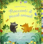 Racconti di piccoli animali. Racconti per la nanna  (Stories of small animals. Stories for Bedtime)