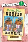 Minnie and Moo: Wanted Dead or Alive