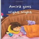Amira Goes Night Night