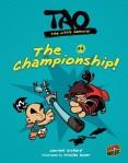 Tao, the Little Samurai#4: The Championship!