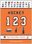 Hockey 123 (My First NHL Book)