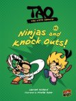 Tao, the Little Samurai #2:Ninjas and Knock Outs!
