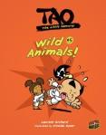 Tao, the Little Samurai#5:Wild Animals!