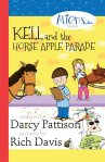 Aliens Inc. Book 2: Kell and the Horse Apple Parade