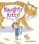 Naughty Kitty!