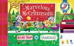 The Marvelous McCritterson's Road Trip to Grandmas