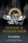 The Mystery of the Russian Ransom (Screech Owls)  2/11/2014