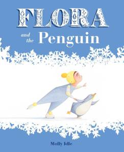 Flora and the Penguin                    2014