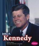 John F. Kennedy (Presidential Biographies)