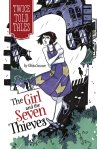 The Girl and the Seven Thieves (Twicetold Tales)