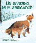 Un invierno muy abrigador (Spanish Edition)