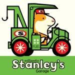 Stanley's Garage - 2014