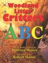 wood;and llitter critters ABC