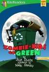 Zombie-Kids Go Green