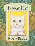 PARROT CAT