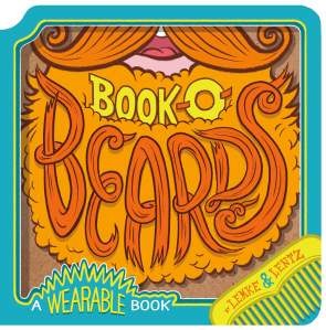 Book-O-Beards