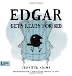 Edgar Gets Ready For Bed2amazon