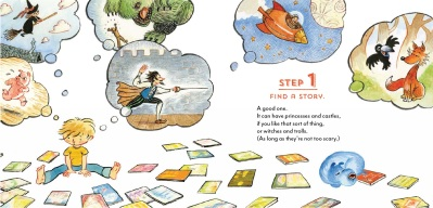 How to Read a Story_Int_Step 1