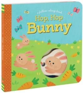 Hop, Hop Bunny cover