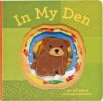 In My Den  978-0-8118-7053-5