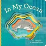 In My Ocean  978-0-8118-7717-6