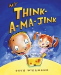 My Think-a-ma-Jink ----Won the Blue Spruce Award