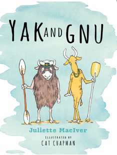 yak and gnu cover