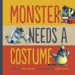 #1 - needs a costume