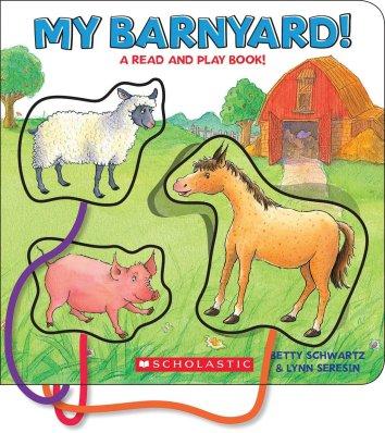 barnyard cover