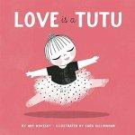 Love Is a Tutu - 2016