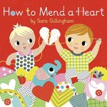 How to Mend a Heart - 2015
